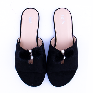 Casual Ladies Slipper 032017