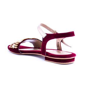 Formal Ladies Sandal 058010