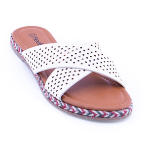 Casual Ladies Slipper 032004 - Heels Shoes