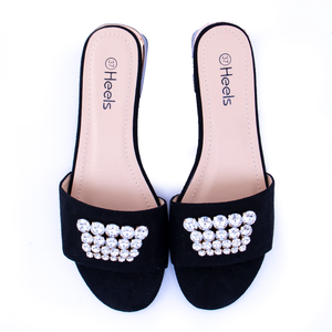 Formal Ladies Slipper 035148