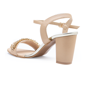 Bridal Ladies Sandal 066423
