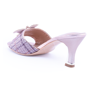 Formal Ladies Slipper 035146 - Heels Shoes
