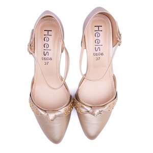 Formal Ladies Court Shoes 083045 - Heels Shoes