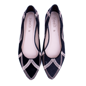 Formal Ladies Pumps 091051