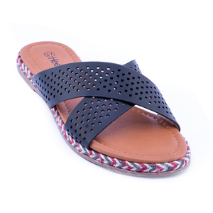 Casual Ladies Slipper 032004