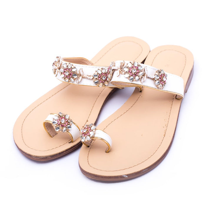 Ladies Chappal 005590