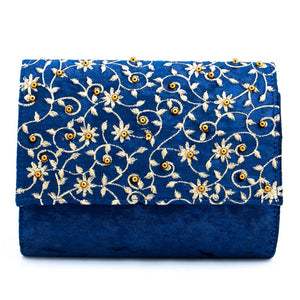 Ladies Clutches C10072