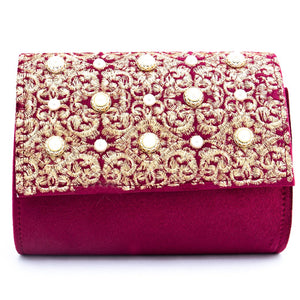 Ladies Clutches C10075