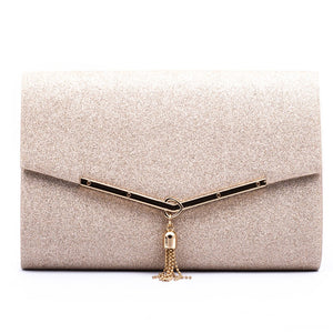 Ladies Clutches C10097