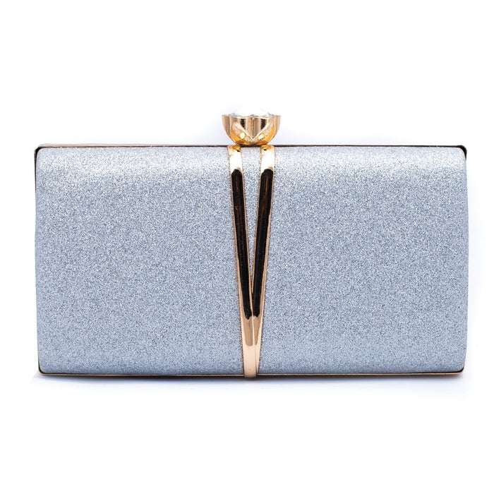 Fancy Clutch C20228