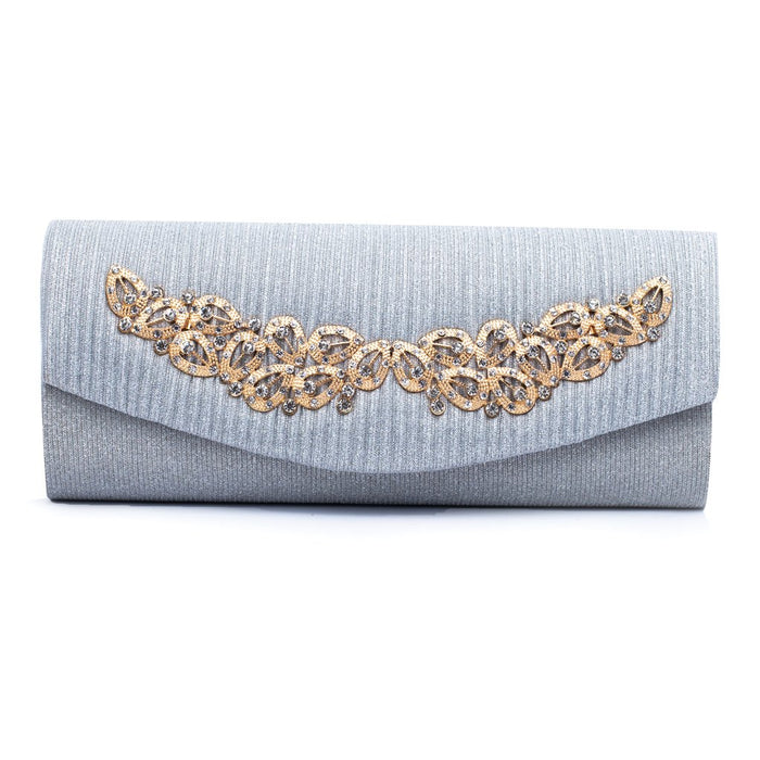 Fancy Clutch C20229