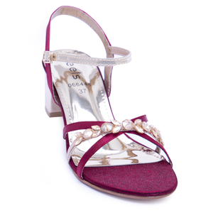 Bridal Ladies Sandal 066448