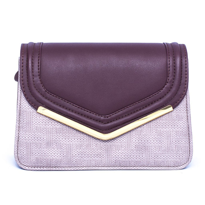 Casual Ladies Hand Bag P01073