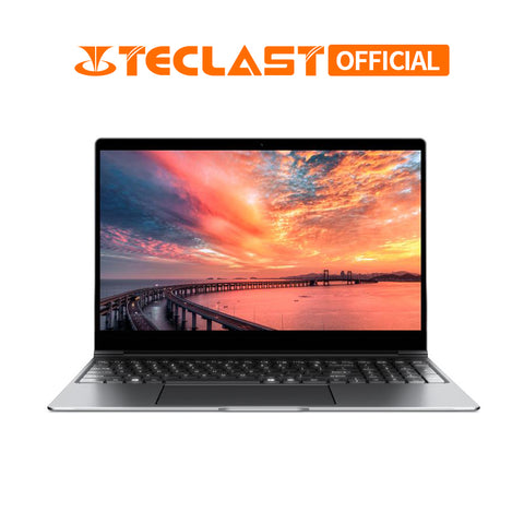 Teclast F15 Laptop 15.6 inchNotebook