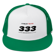 Load image into Gallery viewer, Rinaldi 333 Trucker Cap