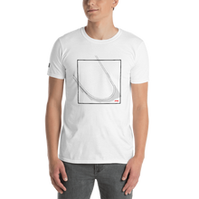 Load image into Gallery viewer, Curva Parabolica T-Shirt