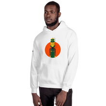 Load image into Gallery viewer, David Perel Driver Hoodie