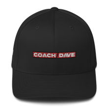 Load image into Gallery viewer, Coach Dave Baseball Cap