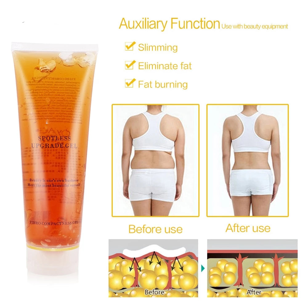 Ultrasonic Skin Tightening Massage Gel_allurelane