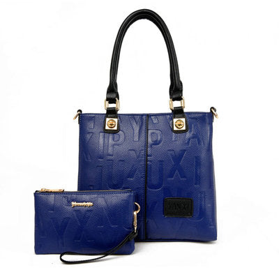 Large Luxury Tote Bag_allurelane