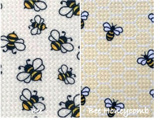 Load image into Gallery viewer, Bullet Textured Bee Honey Collection Liverpool Poly/Spandex Stretch Knit Fabric