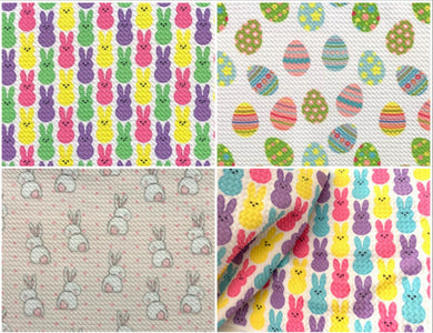 Bullet Textured Easter Collection Fabric