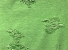Load image into Gallery viewer, Distressed Collection Solids Faded Washed Out Stretch Knit Fabric