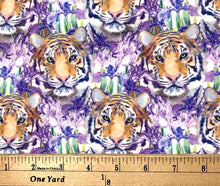 Load image into Gallery viewer, Safari Collection Spandex Swimsuit Fabric