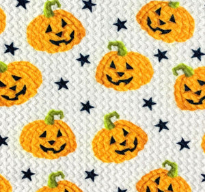 Bullet Textured Halloween Collection Fabric