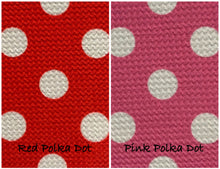 Load image into Gallery viewer, New Item! Bullet Textured Polka Dot Collection Fabric
