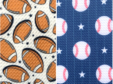 Bullet Textured Baseball Star Collection Liverpool Poly/Spandex Stretch Knit Fabric