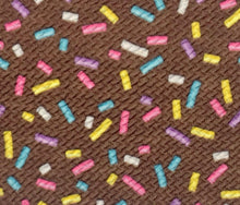 Load image into Gallery viewer, Bullet Textured Sprinkles Collection Liverpool Poly/Spandex Stretch Knit Fabric