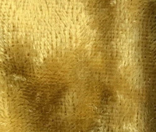 Crushed-Velvet Velour Poly/Spandex Stretch Fabric