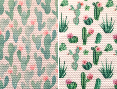 Bullet Textured Cactus Collection Liverpool Poly/Spandex Stretch Knit Fabric