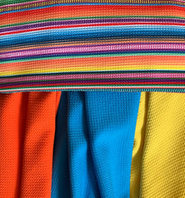 Load image into Gallery viewer, Bullet Textured New Serape Fiesta Stripe Fabric