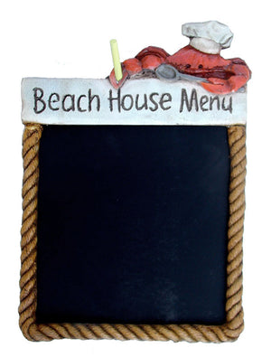 Beach House Kitchen chalkboard  #327