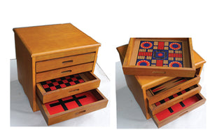 Furniture Game Table   item 1221