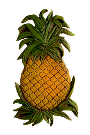Pineapple Home Wall Decor