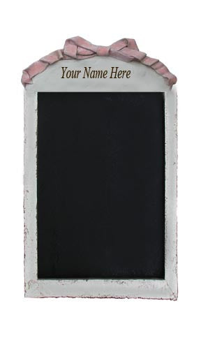 Wedding or Special Event chalkboard item 1413