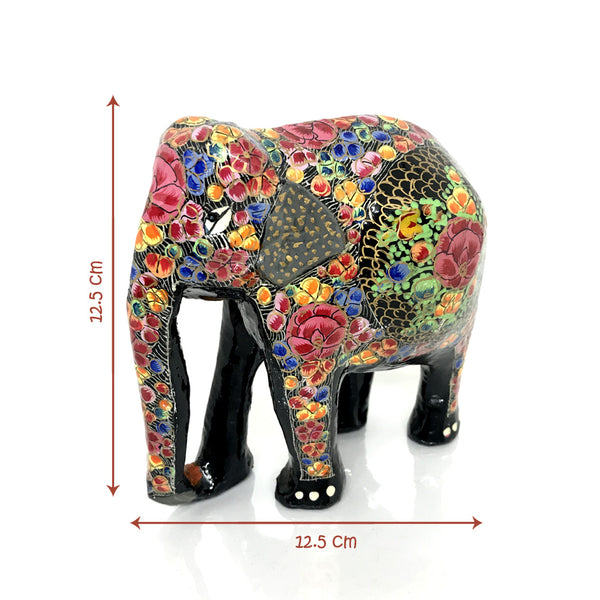 Elephant showpiece - Home decor