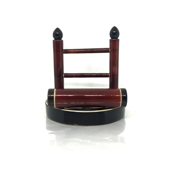 Etikoppaka Handicraft Wooden Phone stand