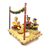 Traditional Hindu Marriage - Artsytribe Handicraft