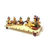 Dolu Sannai Melam - Wedding Band - Artsytribe Handicraft