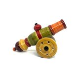 Wooden Toy Cannon - Etikoppaka Handicraft