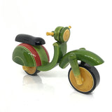 Wooden Toy Scooter - Etikoppaka Artsytribe Handicraft