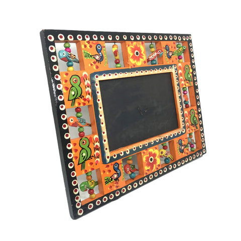 Wooden handmade Photo frames - Kondapalli Toys