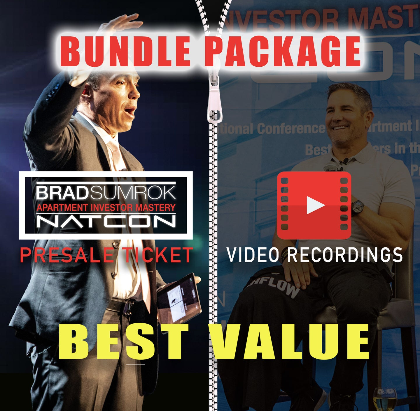 Special Discount Bundle!