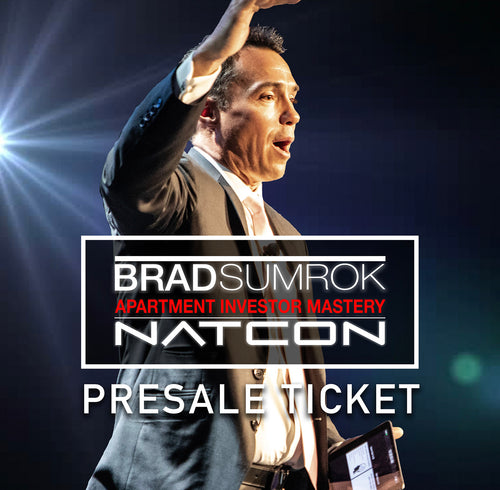 2019 AIMNATCON Presale Ticket