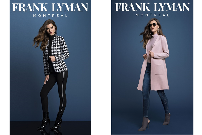 Showcasing Frank Lyman