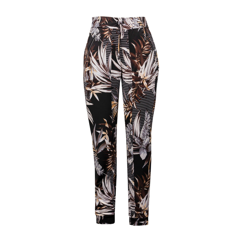 Joseph Ribkoff Jogger Pull-On Pant - Style 211318, off model